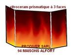 Verre Prismatique René BRISACH