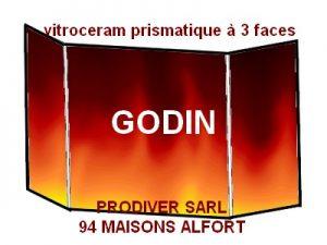 Prismatique GODIN
