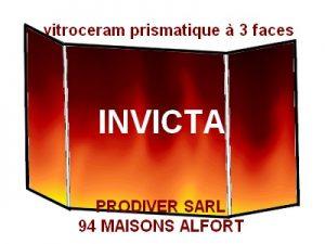 Prismatique INVICTA